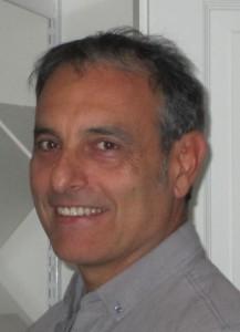 Alberto Ferrande, vår tolk